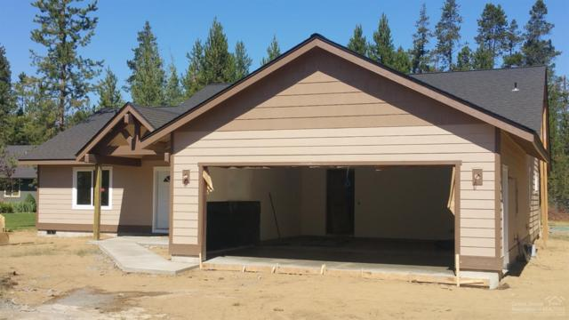 17458 Auklet Drive, Bend, OR 97707 (MLS #201809073) :: The Ladd Group