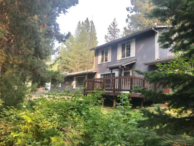 137258 Main Street, Crescent, OR 97733 (MLS #201809079) :: Fred Real Estate Group of Central Oregon