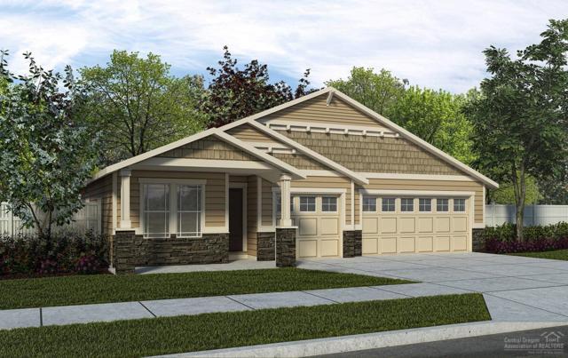 2540 NW Greenwood Avenue, Redmond, OR 97756 (MLS #201809088) :: Windermere Central Oregon Real Estate