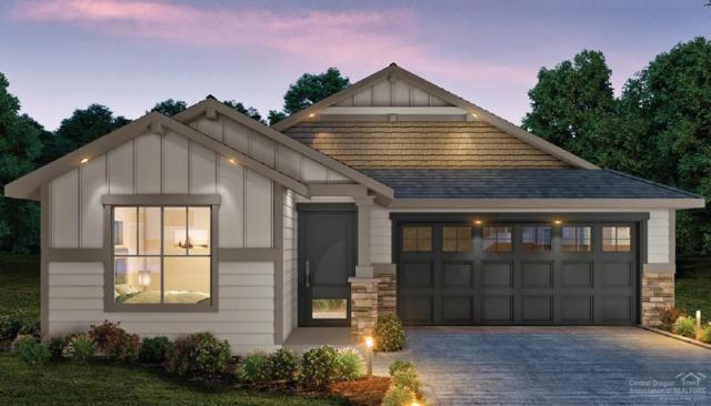 2518 NW Greenwood Avenue, Redmond, OR 97756 (MLS #201809094) :: Windermere Central Oregon Real Estate