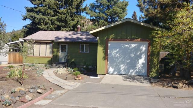 840 NE 10th Street, Bend, OR 97701 (MLS #201809117) :: The Ladd Group