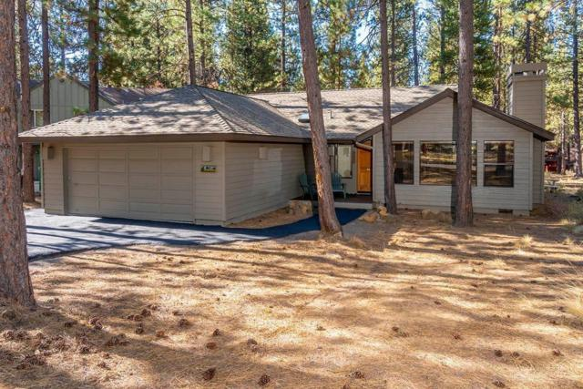 17857 Pine Mountain Lane, Sunriver, OR 97707 (MLS #201809120) :: Team Birtola | High Desert Realty