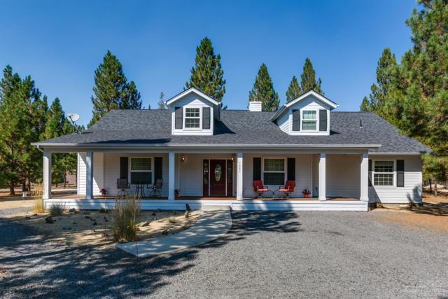 1882 Iron Wheel Court, La Pine, OR 97739 (MLS #201809128) :: Windermere Central Oregon Real Estate