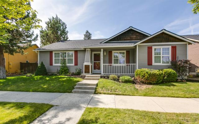 61349 Fairfield Drive, Bend, OR 97702 (MLS #201809140) :: Windermere Central Oregon Real Estate