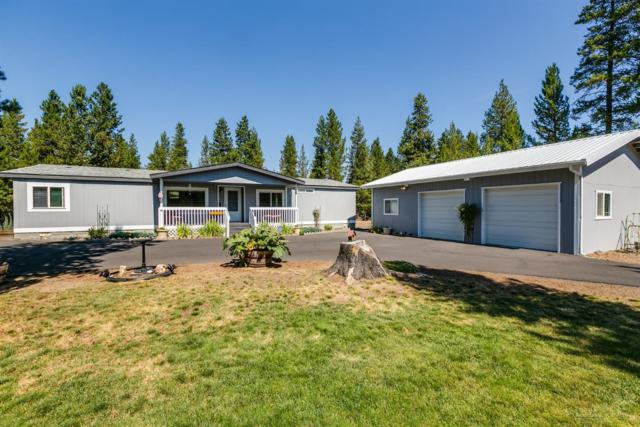 15738 Eastwind Court, La Pine, OR 97739 (MLS #201809170) :: Fred Real Estate Group of Central Oregon
