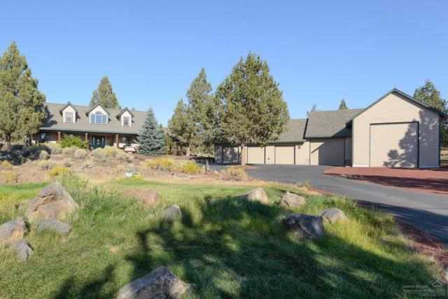 6700 NW River Springs Road, Redmond, OR 97756 (MLS #201809173) :: Pam Mayo-Phillips & Brook Havens with Cascade Sotheby's International Realty