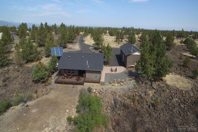 13937 SW Black Butte Lane, Culver, OR 97734 (MLS #201809184) :: The Ladd Group