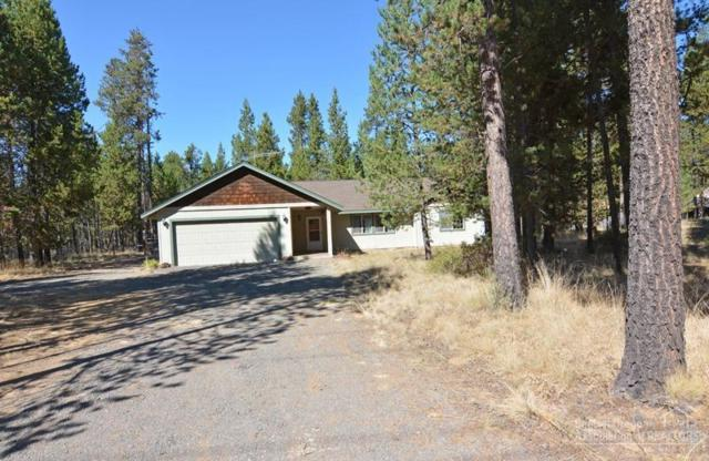 17272 Azusa Road, Bend, OR 97707 (MLS #201809194) :: Team Birtola | High Desert Realty