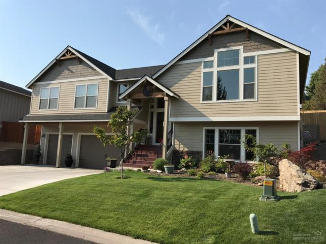 2447 SW Valleyview Drive, Redmond, OR 97756 (MLS #201809195) :: Pam Mayo-Phillips & Brook Havens with Cascade Sotheby's International Realty