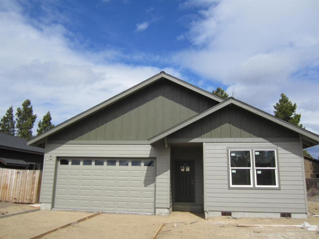 16467 Betty Drive, La Pine, OR 97739 (MLS #201809201) :: The Ladd Group