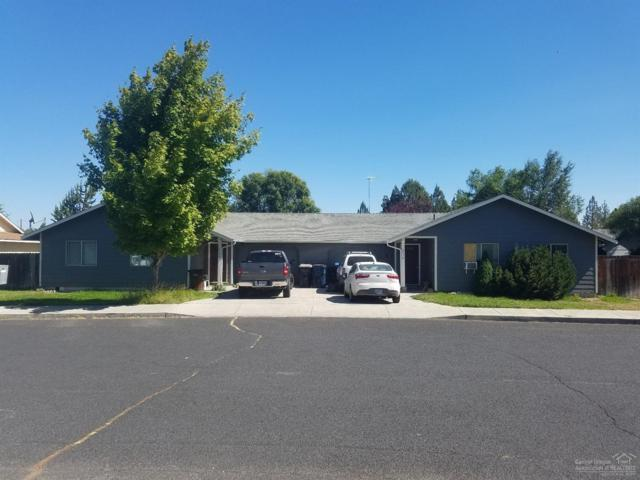 2824 SW 28th Street, Redmond, OR 97756 (MLS #201809203) :: Pam Mayo-Phillips & Brook Havens with Cascade Sotheby's International Realty