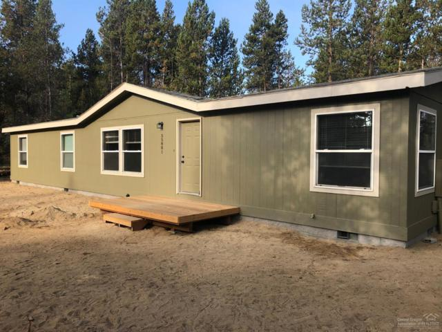 55801 Snowgoose Road, Bend, OR 97707 (MLS #201809205) :: Team Birtola | High Desert Realty