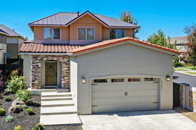 63086 NW Via Cambria, Bend, OR 97703 (MLS #201809209) :: Pam Mayo-Phillips & Brook Havens with Cascade Sotheby's International Realty