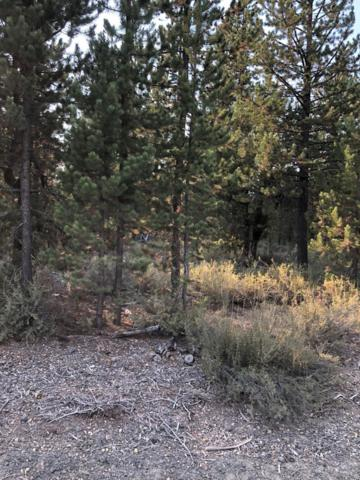 1 Holcomb Drive, Crescent Lake, OR 97733 (MLS #201809210) :: Team Birtola | High Desert Realty