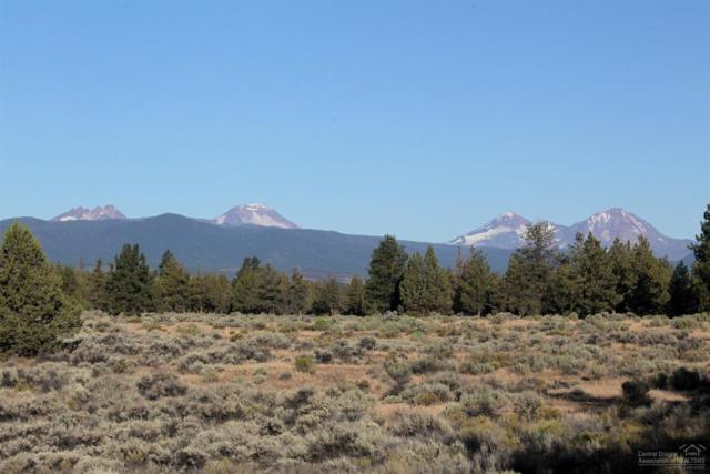19975 Pacific Heights Road Lot 9, Bend, OR 97703 (MLS #201809231) :: Berkshire Hathaway HomeServices Northwest Real Estate