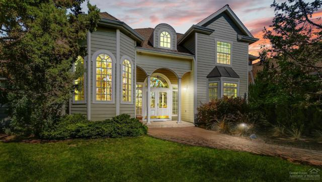 21030 Scottsdale Drive, Bend, OR 97701 (MLS #201809237) :: Pam Mayo-Phillips & Brook Havens with Cascade Sotheby's International Realty
