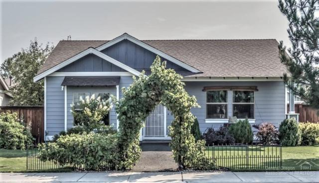 1302 NW 19th Street, Redmond, OR 97756 (MLS #201809238) :: The Ladd Group