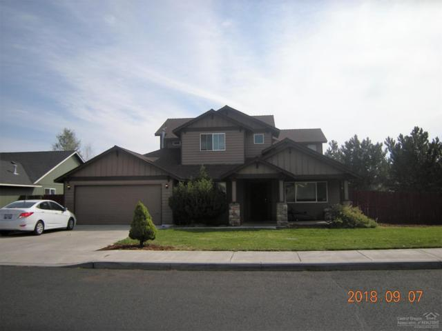 2146 NW 22nd Street, Redmond, OR 97756 (MLS #201809239) :: Pam Mayo-Phillips & Brook Havens with Cascade Sotheby's International Realty