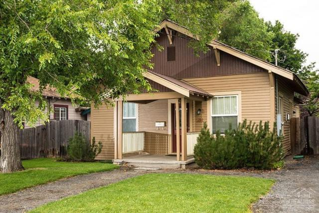 124 NW Delaware Avenue, Bend, OR 97703 (MLS #201809261) :: Pam Mayo-Phillips & Brook Havens with Cascade Sotheby's International Realty