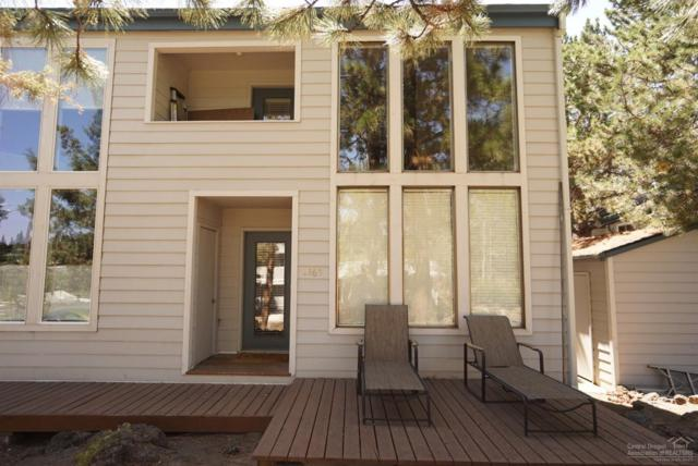 2165 NW Hill Street #14, Bend, OR 97703 (MLS #201809271) :: Premiere Property Group, LLC