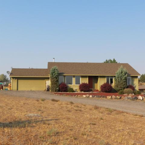 12772 SW Deer Crossing Place, Terrebonne, OR 97760 (MLS #201809273) :: Team Birtola | High Desert Realty