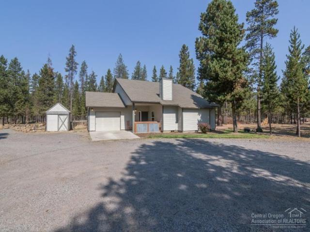 54735 Robin Lane, Bend, OR 97707 (MLS #201809275) :: Team Birtola | High Desert Realty