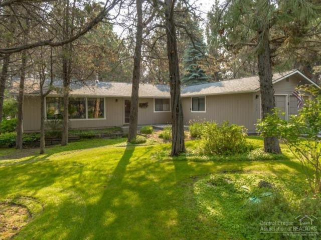 61292 Robin Hood Lane, Bend, OR 97702 (MLS #201809277) :: Pam Mayo-Phillips & Brook Havens with Cascade Sotheby's International Realty