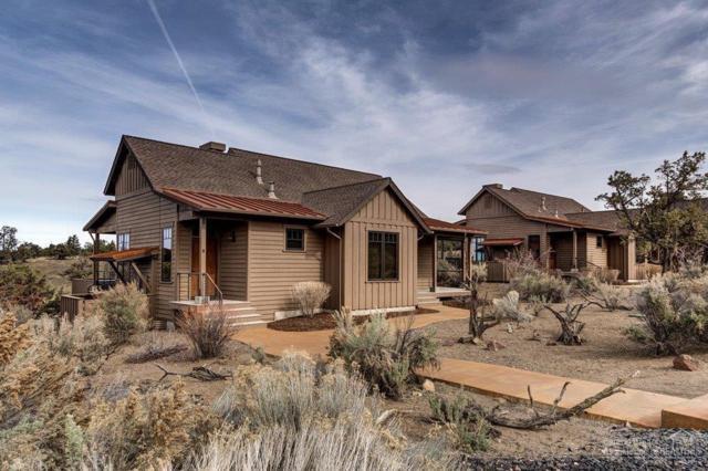 16756 SW Brasada Ranch Road, Powell Butte, OR 97753 (MLS #201809303) :: Team Birtola | High Desert Realty