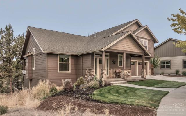 521 NE Stringline Court, Prineville, OR 97754 (MLS #201809311) :: Central Oregon Home Pros