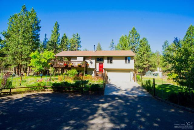 69065 Barclay Drive, Sisters, OR 97759 (MLS #201809328) :: Team Birtola | High Desert Realty