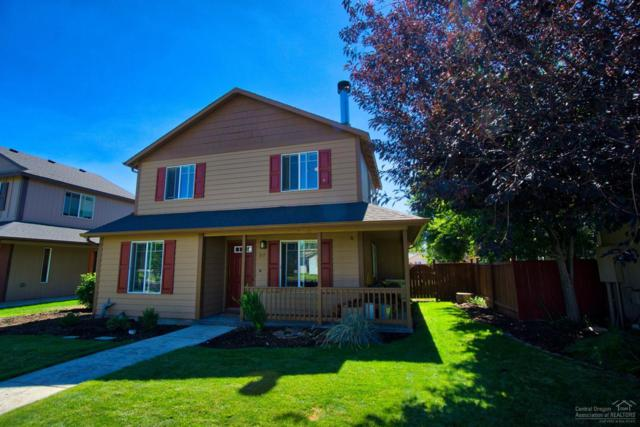 217 E Black Butte Avenue, Sisters, OR 97759 (MLS #201809330) :: Pam Mayo-Phillips & Brook Havens with Cascade Sotheby's International Realty