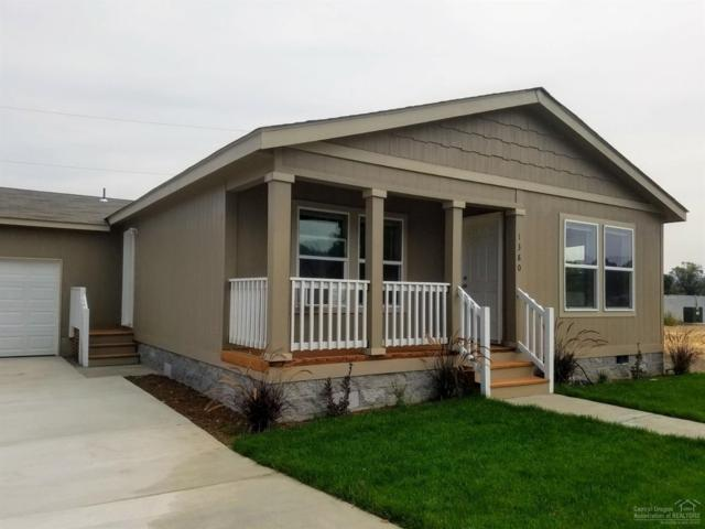 1380 NW Breann Loop, Prineville, OR 97754 (MLS #201809338) :: Fred Real Estate Group of Central Oregon