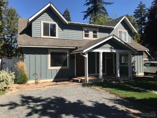 54 NW Portland Avenue #54, Bend, OR 97703 (MLS #201809344) :: Pam Mayo-Phillips & Brook Havens with Cascade Sotheby's International Realty