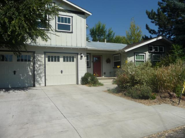 491 NW 5th Street, Prineville, OR 97754 (MLS #201809350) :: Premiere Property Group, LLC