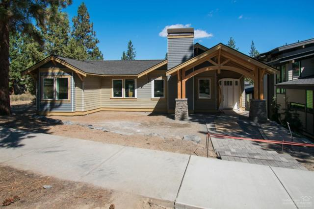 2272 NW Lemhi Pass Drive, Bend, OR 97703 (MLS #201809355) :: Team Birtola | High Desert Realty