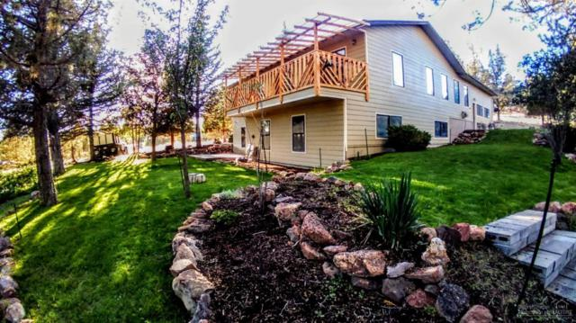 11334 NW Circle Avenue, Prineville, OR 97754 (MLS #201809361) :: Team Birtola | High Desert Realty