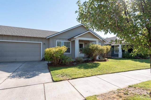 3132 SW Indian Place, Redmond, OR 97756 (MLS #201809366) :: Pam Mayo-Phillips & Brook Havens with Cascade Sotheby's International Realty