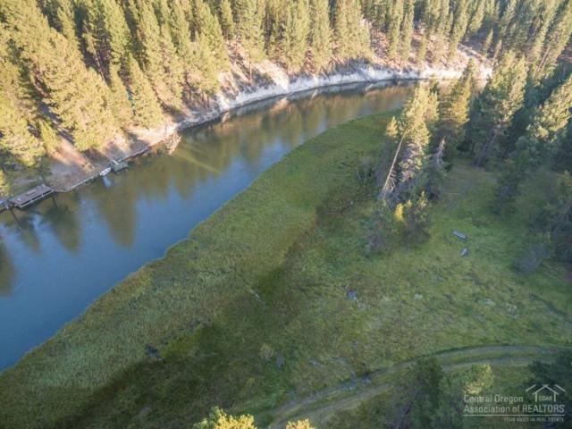 51970 W Deschutes River Road, La Pine, OR 97739 (MLS #201809369) :: Windermere Central Oregon Real Estate
