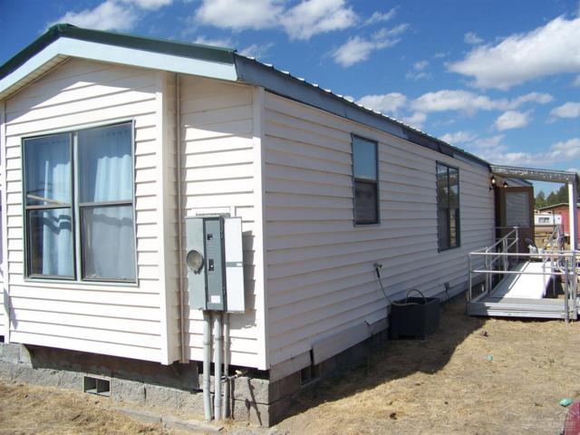 14863 SE Crow Road, Prineville, OR 97754 (MLS #201809370) :: Fred Real Estate Group of Central Oregon