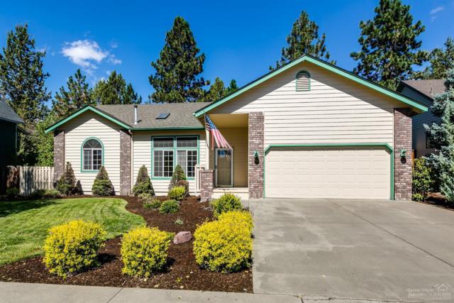 1694 SE Virginia Road, Bend, OR 97702 (MLS #201809382) :: Windermere Central Oregon Real Estate