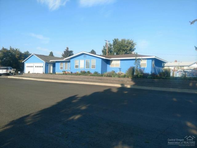 733 SE Allen Street, Madras, OR 97741 (MLS #201809392) :: Pam Mayo-Phillips & Brook Havens with Cascade Sotheby's International Realty