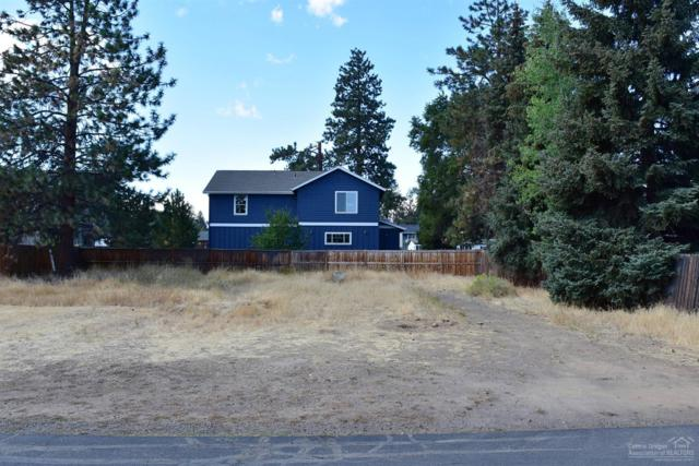 211 N Maple Lane, Sisters, OR 97759 (MLS #201809410) :: The Ladd Group