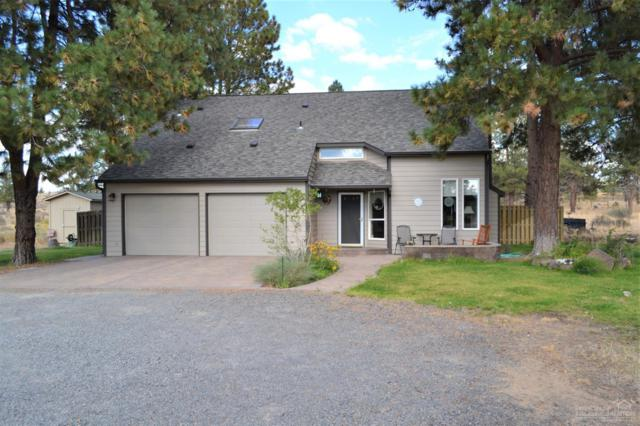 59980 Stirling Drive, Bend, OR 97702 (MLS #201809419) :: Pam Mayo-Phillips & Brook Havens with Cascade Sotheby's International Realty