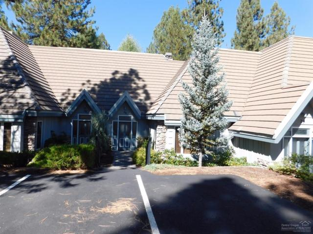 28 Stoneridge Townhomes #28, Sunriver, OR 97707 (MLS #201809421) :: Stellar Realty Northwest