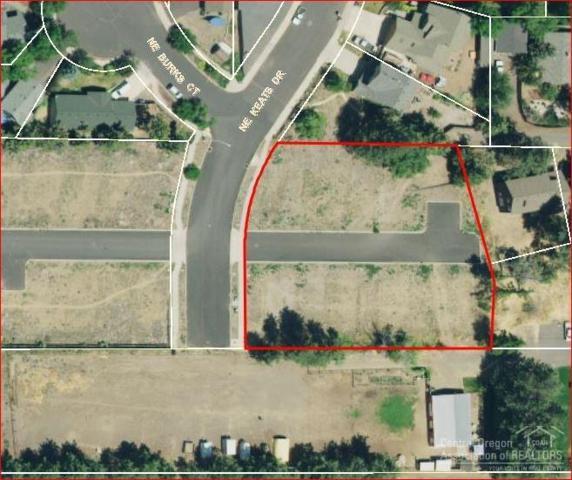 2360 NE Keats Drive, Bend, OR 97701 (MLS #201809436) :: Team Birtola | High Desert Realty
