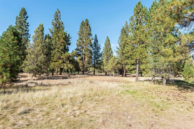 16967 Golden Stone Drive Lot 105, Sisters, OR 97759 (MLS #201809458) :: Pam Mayo-Phillips & Brook Havens with Cascade Sotheby's International Realty