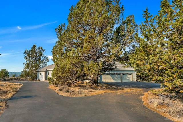 21685 Rickard Road, Bend, OR 97702 (MLS #201809471) :: Fred Real Estate Group of Central Oregon