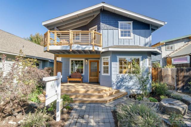 30 NW Mckay Avenue, Bend, OR 97703 (MLS #201809474) :: Pam Mayo-Phillips & Brook Havens with Cascade Sotheby's International Realty