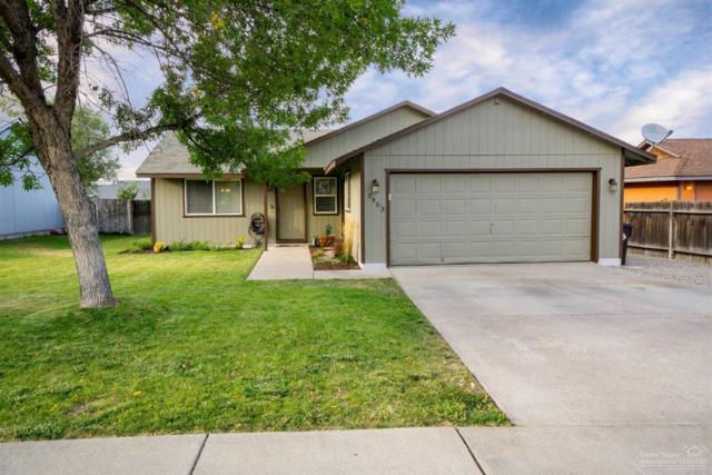 3453 SW Reindeer Avenue, Redmond, OR 97756 (MLS #201809476) :: Windermere Central Oregon Real Estate