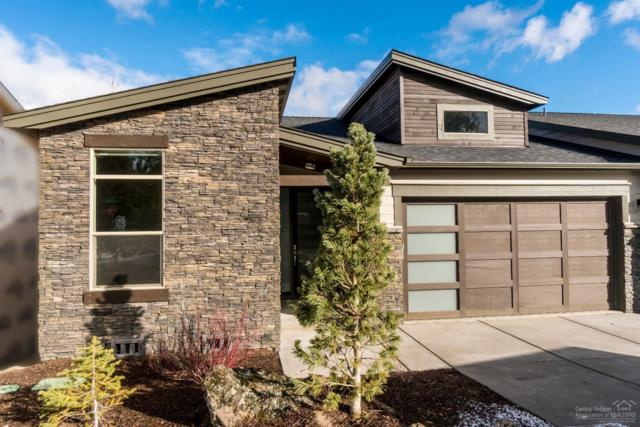 3068 NW Canyon Springs Place, Bend, OR 97703 (MLS #201809477) :: Fred Real Estate Group of Central Oregon